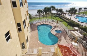 New Smyrna Beach Atlantic Villas 302.10