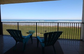 New Smyrna Beach Chadham by the Sea 212.10