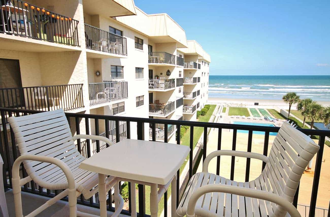 New Smyrna Beach Hacienda del Sol I 402.10