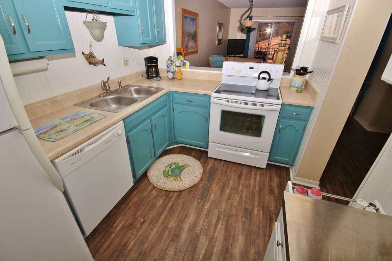 New Smyrna Beach Sea Coast Gardens II 212.29