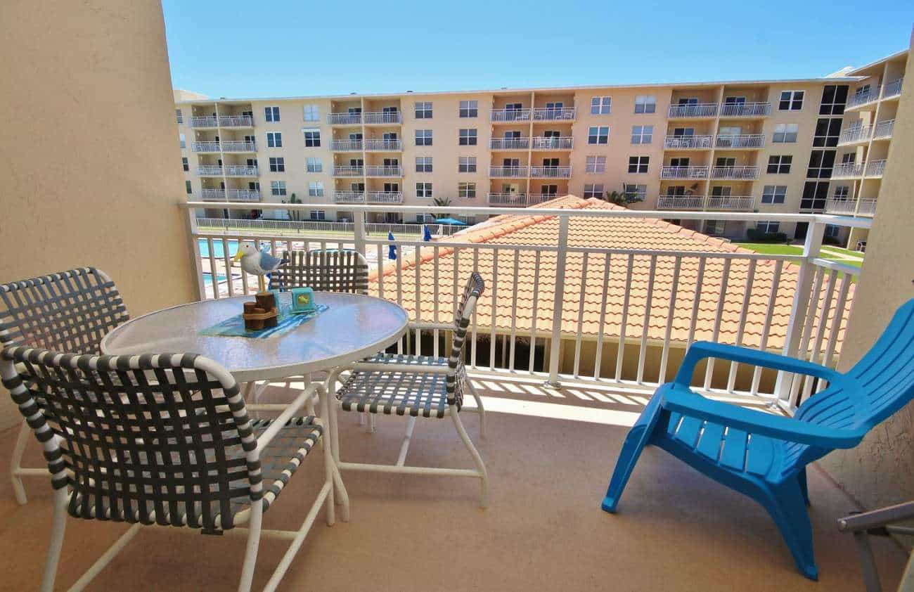 New Smyrna Beach Sea Coast Gardens II 212.31