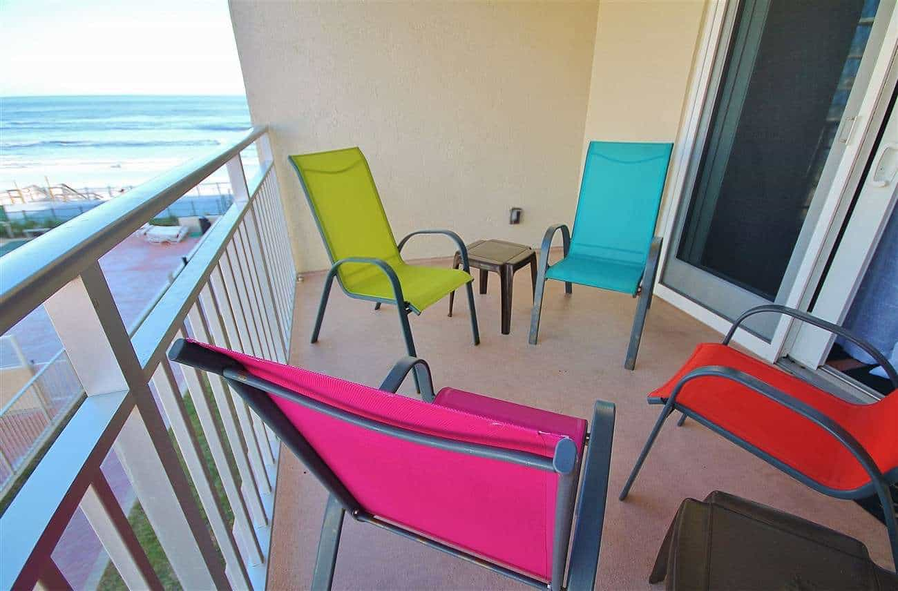 New Smyrna Beach Sea Coast Gardens III 308.21