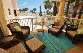 New Smyrna Beach Atlantic Villas 103.10
