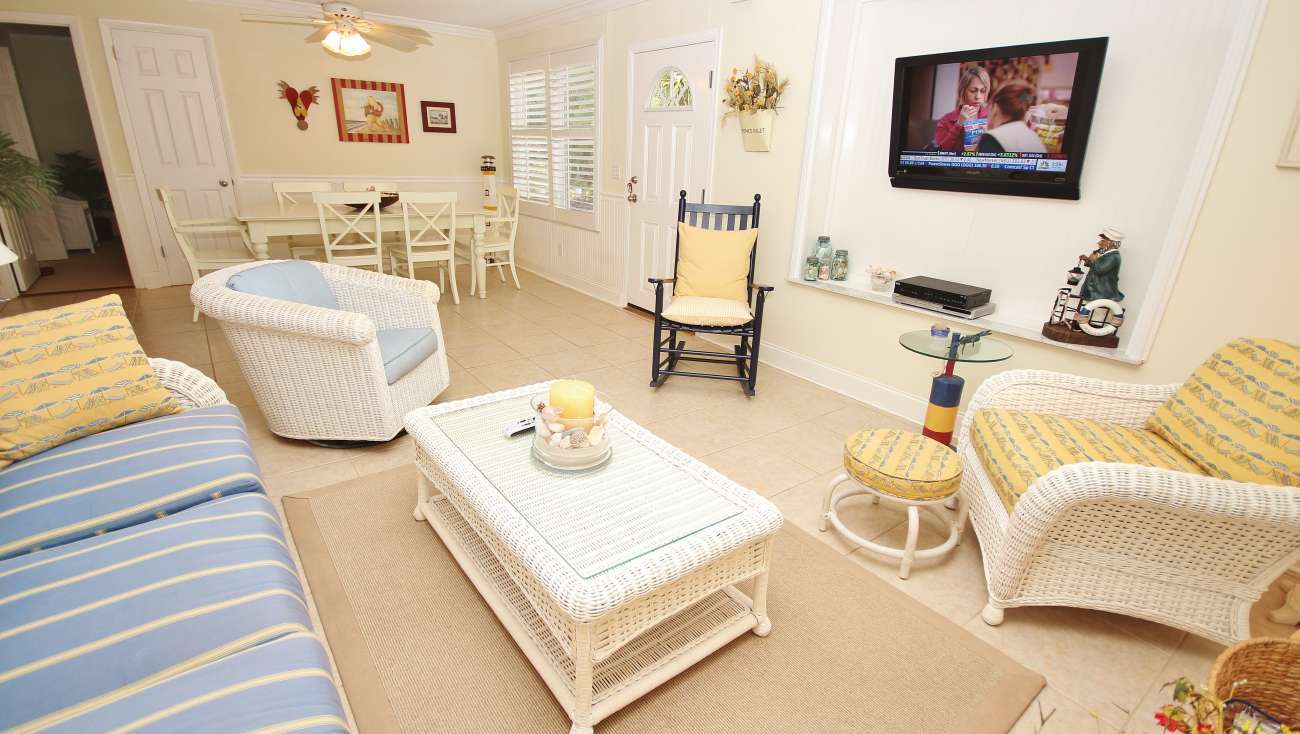 New Smyrna Beach Seaside Hideaway.29