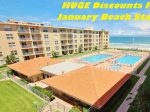 HUGE Discounts For January Beach Stays