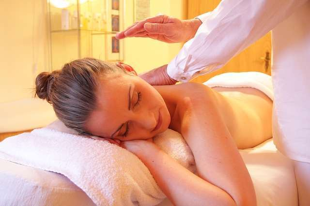 guide to spas and salons in New Smyrna Beach