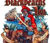 blackbeards inn logo