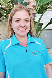 Brandi - Sea Coast Gardens Manager