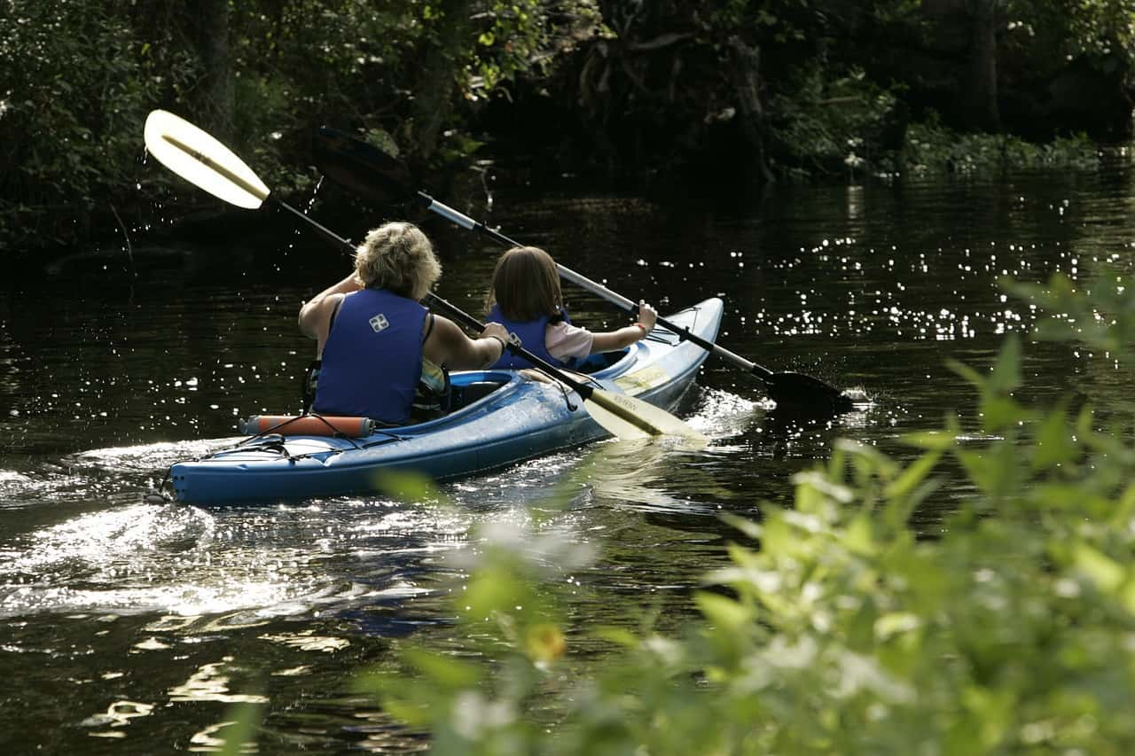 new smyrna beach kayaking tours