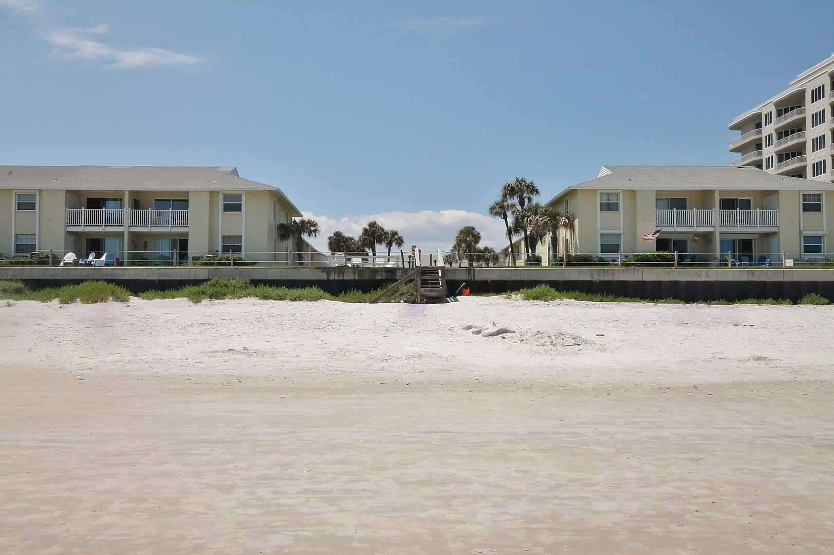 Colony Beach Club Vacation Rentals In New Smyrna Beach Goc