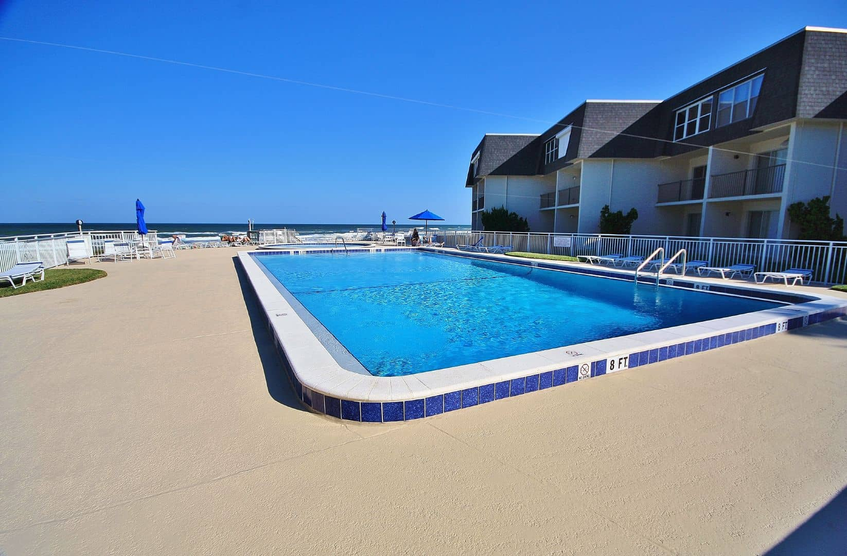 Surfside Vacation Rentals In New Smyrna Beach Goc