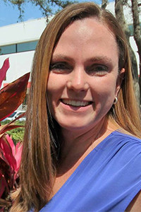 Michelle- Vacation Planner/ Lead Sales Trainer